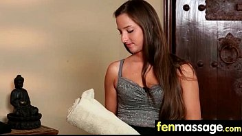 teen massage hd Eating a extreamly creamy pussy