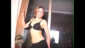 thru see strip lingerie Vacation sex with mother in law