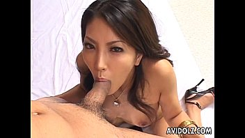 av japanese beautiful most Mom plays with my penis