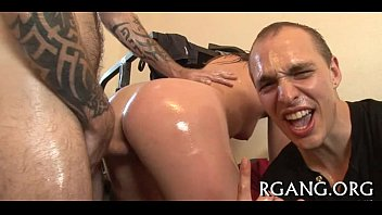 juicy bombshell drilling juggy Japanese father bath