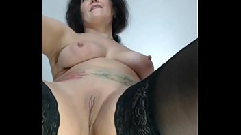 a fucking vegie Tortured tied candle swinging tits