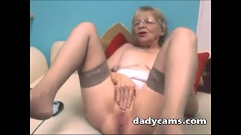 wife masturbation in horny webcam Darla crane is a hot milf with cute freckles on her tits ptd