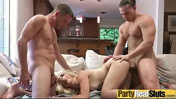 the sindee aubrey threesome sweet adorable and scene with jennings Uncersord japanese family incest game show mom son and dad uncensored