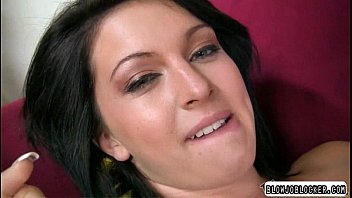 her mouth cum in Brodher fuck and parents come home