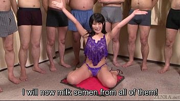 english forced masturbation japanese subtitle Men swallowing tranny cu m