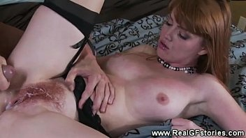 returns wife creampied Big ass ts