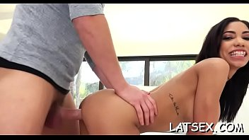 soney xxxvideo leyon Submissive blonde wife tied forced anal