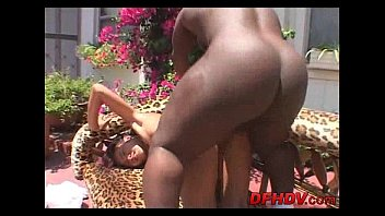 girl white by guy gets black hairy banged Ponytail twink gets sucking black dick