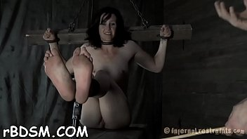 xxx wwe video stphanie mcmahon Using a huge dildo on her pussy
