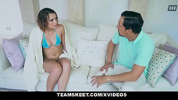 teen grandpa with creampie Wife flashing without panties