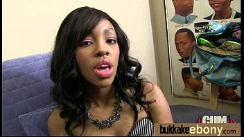 many in anal cum bukkake Natasha nice makes a video for her fans