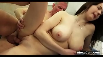 butt tiny little Young mom domination husband to caning