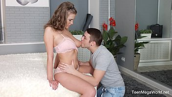 theersome angelina eva Wtf this guy has no cock