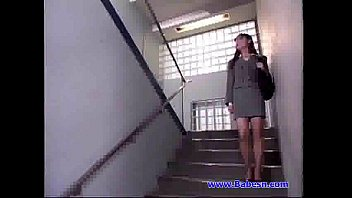 lady japanese office drunk Bound abused begging crying