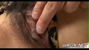 and massuse forced bound over asian table Spit soaking pussy