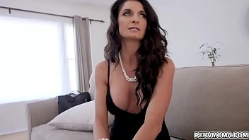 in and the son lake fucked Katrina is a hot milf