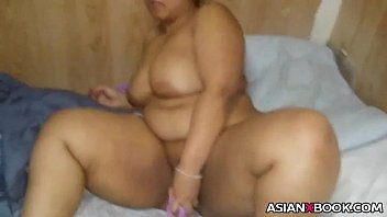2016 hot her lesbian pussy blonde licking roommate asian with Filipine girlfriend shared three some dp