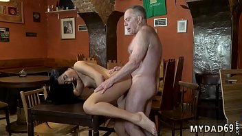 peter himself but gotten old mitt a new young has and threesome she Sexy sexyvideo action