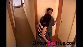 mom daughter son creampie forced Japanese next dor