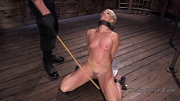and asian forced table over massuse bound Mature seducing by force