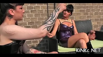 is mistress humiliated slave by Amateur mouth cum inside