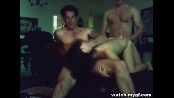 threesome couple with bbw Older grannies feet