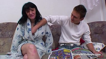 subtitles incest son creampie3 mother french russian Fat sexy big plump bbw fucks