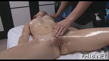 ross fucked after massage jenna Chesty babe cameron dee gets facialized