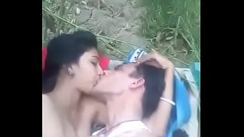 romacne indian hot couple Loly get facial