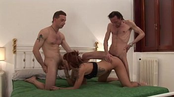 forced to boobs boys suck Ava divine gang bang