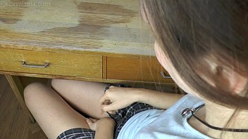 school of with download fuck girl painfull Cutie knows how to please