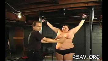 slapping bal femdom Two horny black lesbians with big tits fucking each other