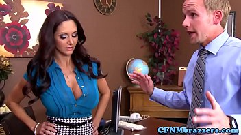 fucks bf her daughter lisa ann Busty mother first time with big cok