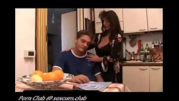 in lake and the fucked son Crying wifes first cuckold10